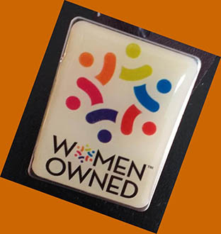 11pin women owned